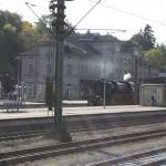 Bahnhof Rottweil