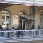 Cafe Bar Hauptbahnhof Nordseite