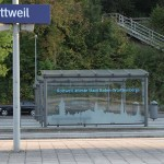 Bahnhof / Busbahnhof