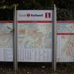 Infotafel Rottweil
