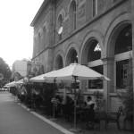 Cafe Bar Hauptbahnhof Südseite